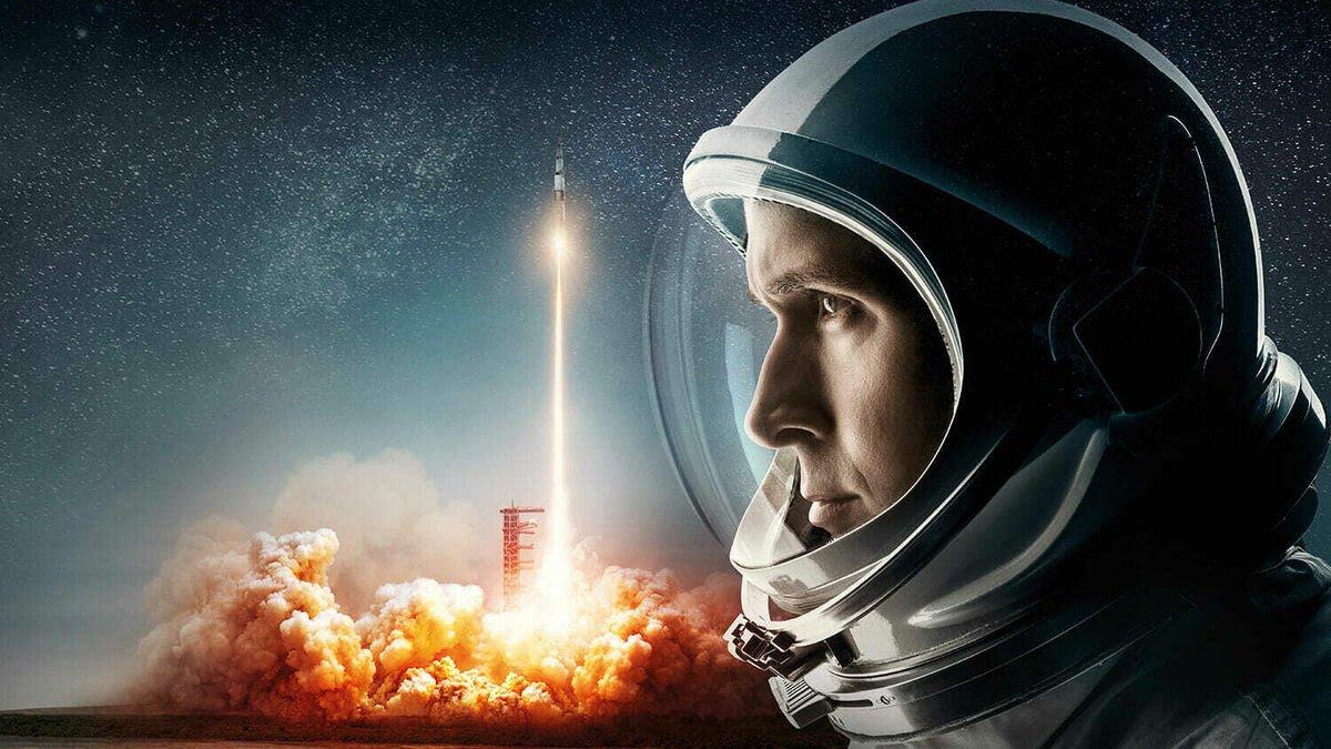 """""""El primer hombre en la luna"""": película que relata una de las misiones de la NASA llega a Fox Premium"""
