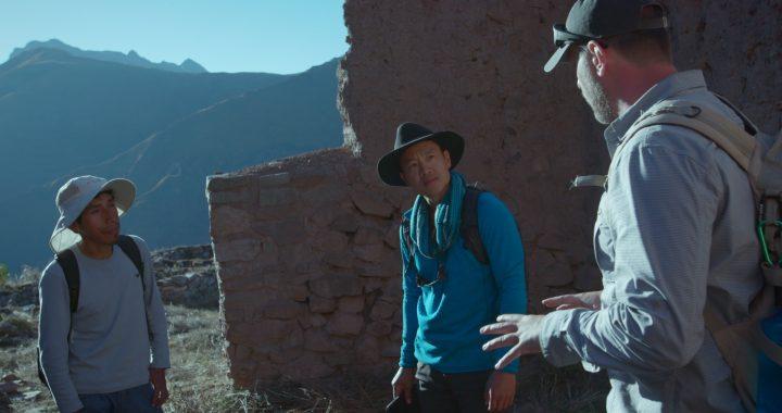 National Geographic revelará los misterios de sitios históricos en sus episodios especiales