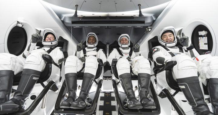 SpaceX y la NASA ya tienen fecha confirmada para la primera misión operativa a la EEI
