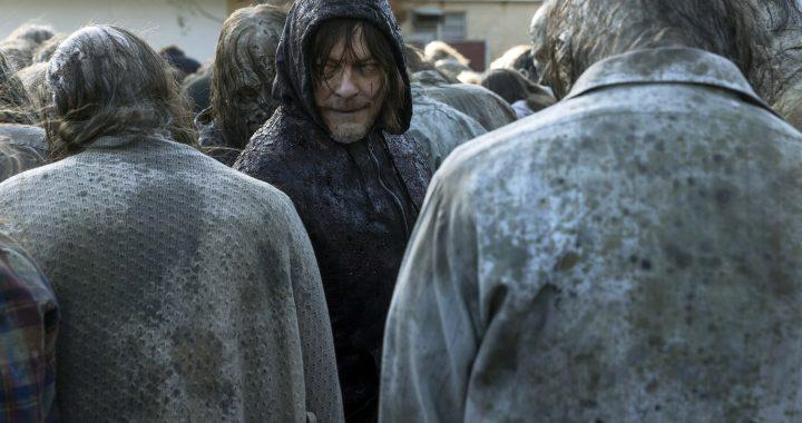"El episodio 16 de la décima temporada de ""The Walking Dead"" llega a Fox"