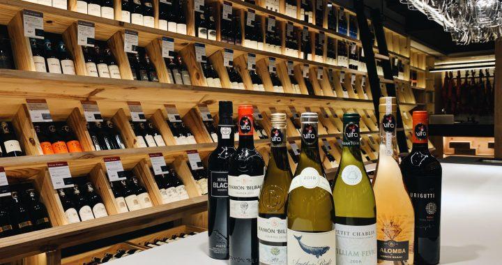 La Mancha: Estos son los vinos para maridar en primavera