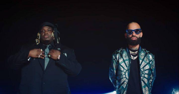 Arcángel y Sech unen talentos para lanzar la canción «Amantes y Amigos»