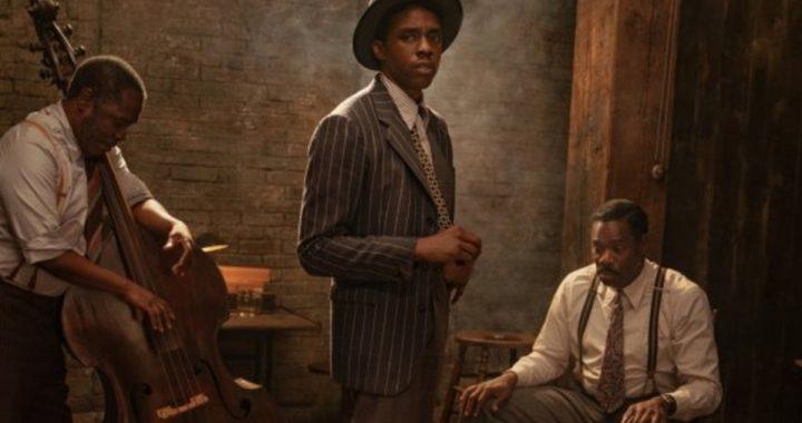 "Chadwick Boseman protagoniza ""Ma Rainey's Black Bottom"", la última película que grabó"