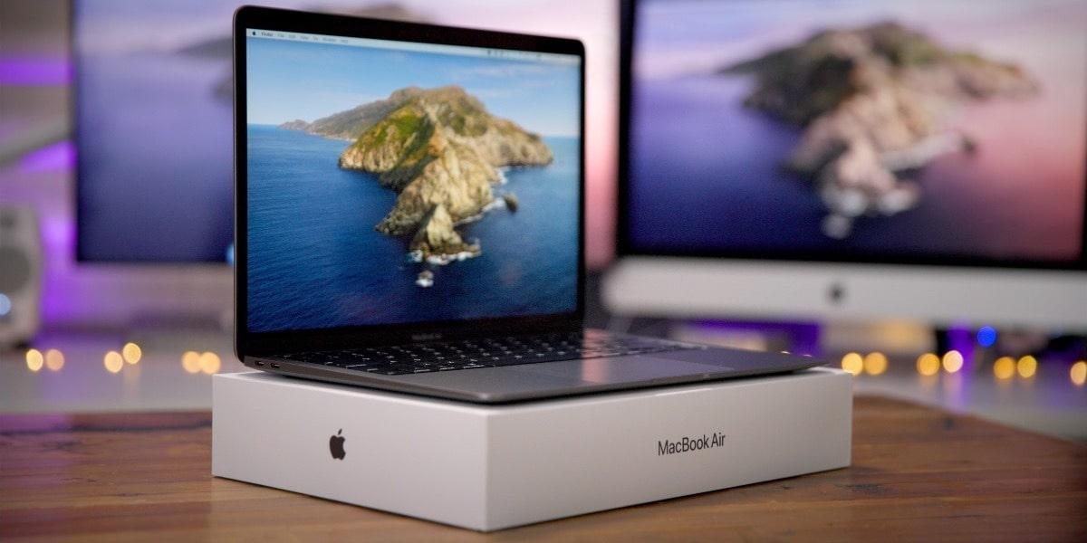MacBook Air 2020: ¿Por qué es el equipo ideal para estudiantes?