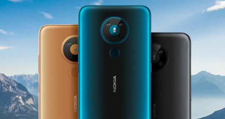 Smartphones de Nokia actualizarán su sistema operativo a Android 11