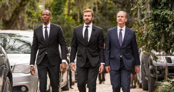 «Council of Dads»: La serie basada en el libro homónimo de Bruce Feiler llega a Fox