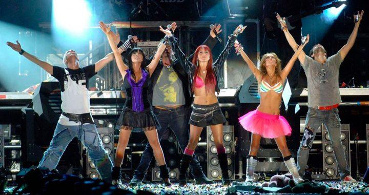 RBD donará parte de las ganancias de su concierto virtual