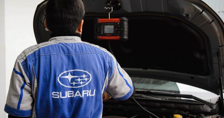 Subaru renueva su programa de beneficios postventa