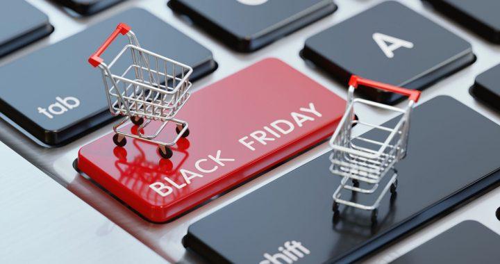 Black Friday 2020: Sigue estas recomendaciones para realizar una compra segura
