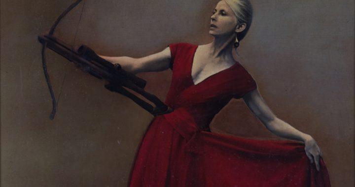 Ritmo Secreto: Homenaje a Rafael Hastings, una de las figuras representativas de las artes plásticas