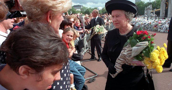 NatGeo estrena documental Isabel II en primer plano