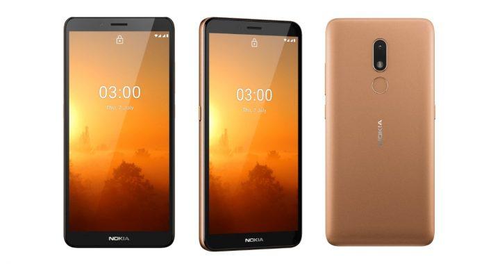 Nokia lanza dos nuevos equipos en Perú a precios económicos