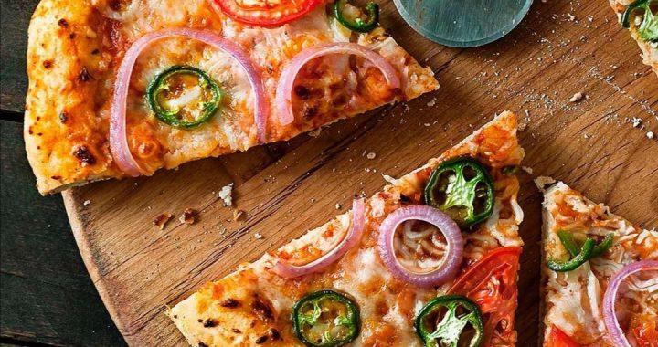 Popolo Pizza: La cadena peruana de pizzerías artesanales abre  nuevo local en La Molina