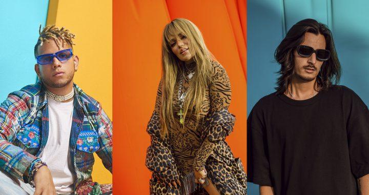 Ovy on The Drums, Karol G y Danny Ocean se unen para «Miedito o qué?»
