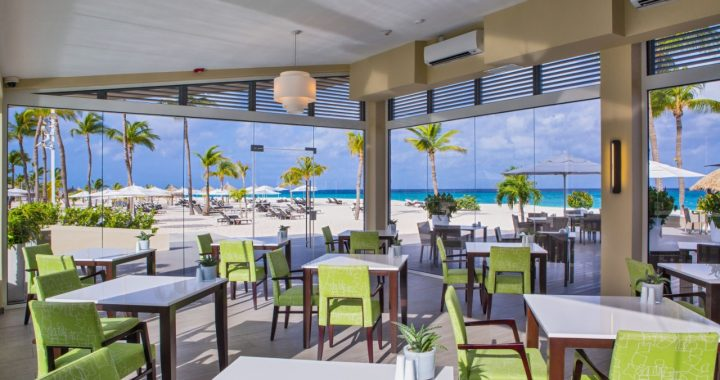 Bucuti & Tara Beach Resort gana el premio de Acción Climática Global 2020