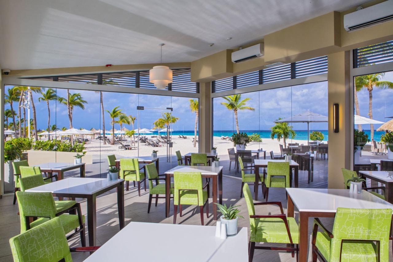 Bucuti & Tara Beach Resort gana el premio de Acción Climática Global 2020