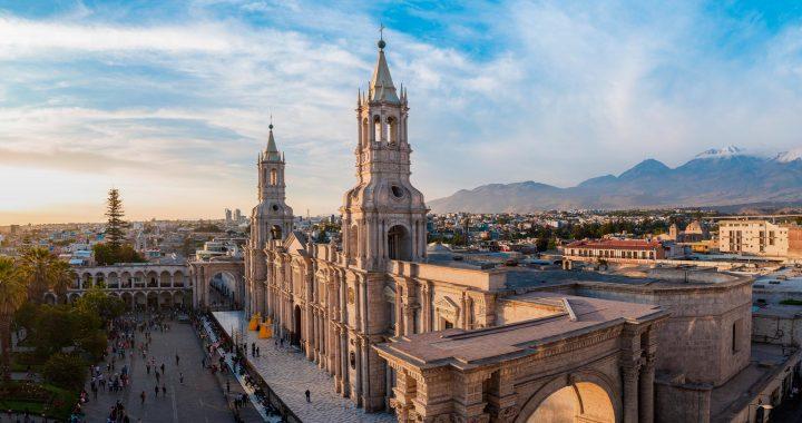 Conoce cuatro destinos del Perú para disfrutar el Año Nuevo 2021