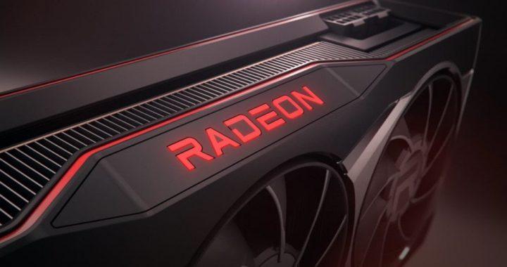 AMD lanza tarjetas gráficas Radeon RX 6900 XT