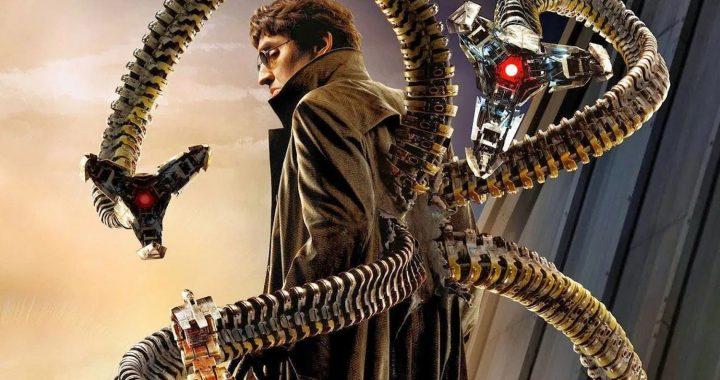 Alfred Molina volverá a ser Doctor Octopus en «Spider-Man 3» ¿Se aproxima el Spiderverso?