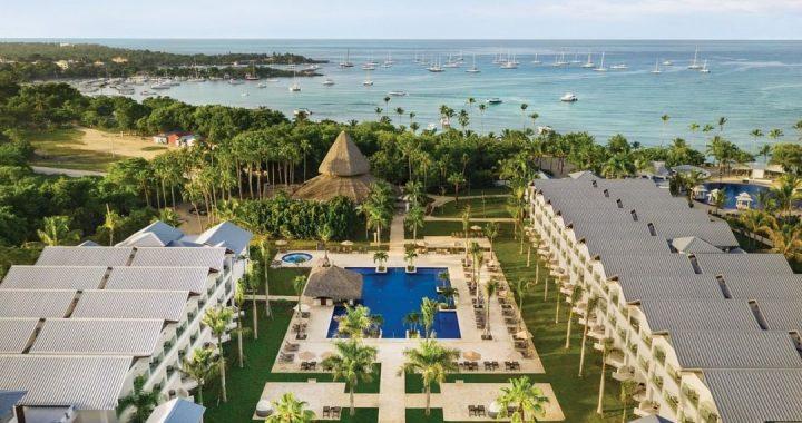 La cadena Hilton abrió un nuevo complejo turístico en República Dominicana