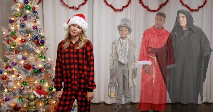 Disney Channel y Nat Geo celebran las fiestas con una programación mágica para disfrutar en familia