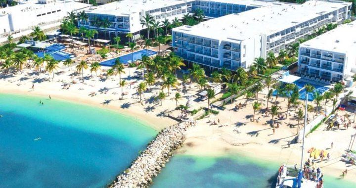 Cadena hotelera Riu anunció la reapertura de cinco hoteles en el Caribe