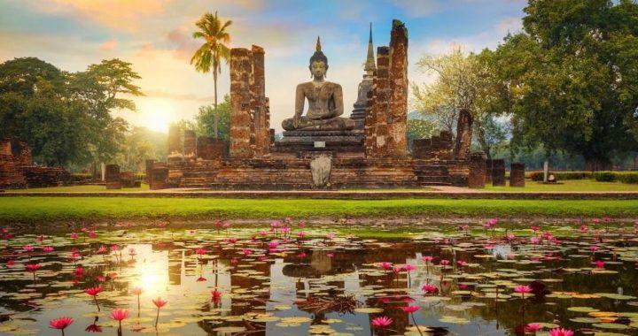 Tailandia admitirá a turistas de cualquier país con 14 días de cuarentena