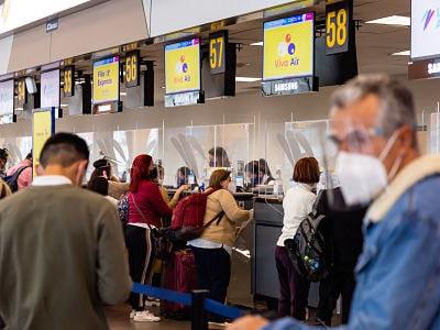 5 tips para viajar seguro en esta 'nueva normalidad'