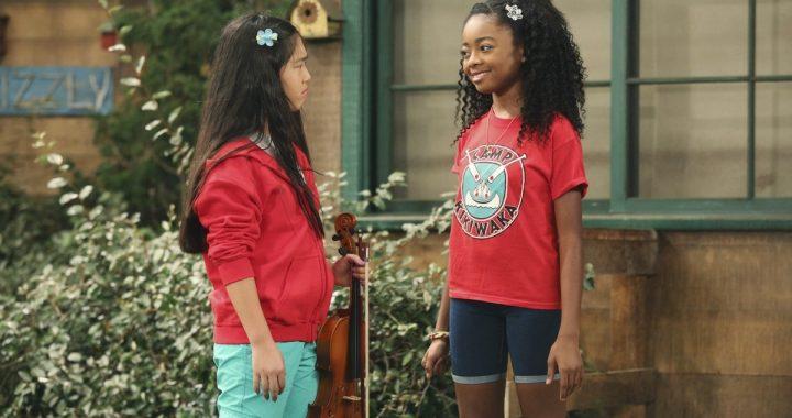 Disney y Nat Geo Kids presentan estrenos especiales en febrero