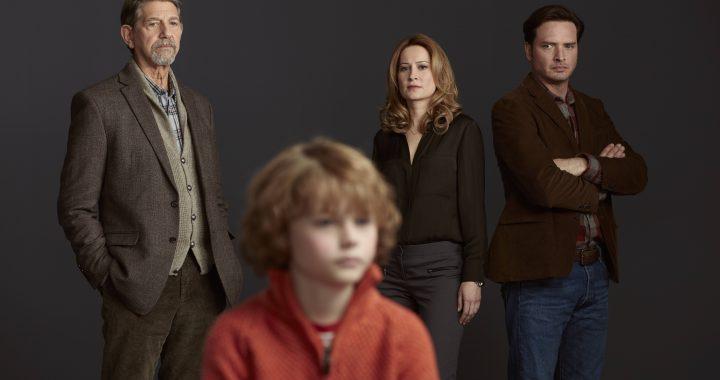 Fox Premium presenta la enigmática miniserie «The Disappearance»