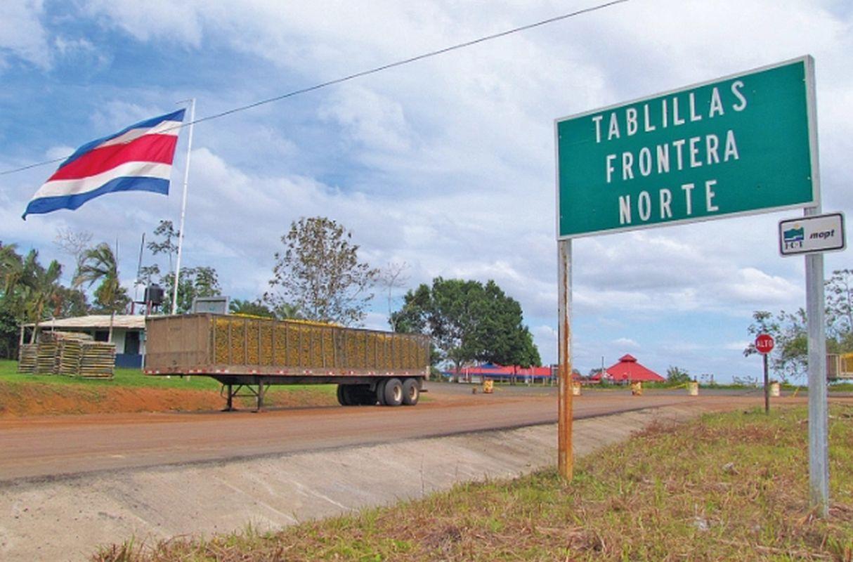 Costa Rica mantendrá cerradas sus fronteras terrestres para extranjeros