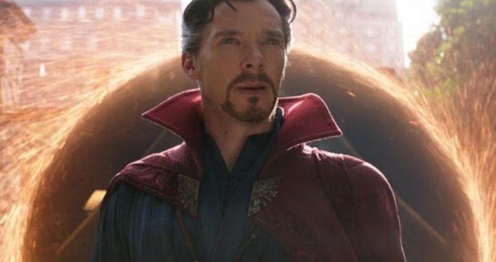 """""""Doctor Strange in the Multiverse of Madness"""" suspendió su producción por la COVID-19"""