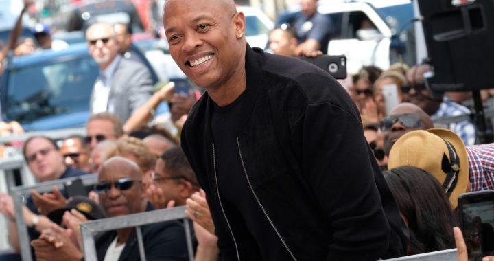 Dr. Dre dejó el hospital después de 10 días luchando contra un aneurisma cerebral