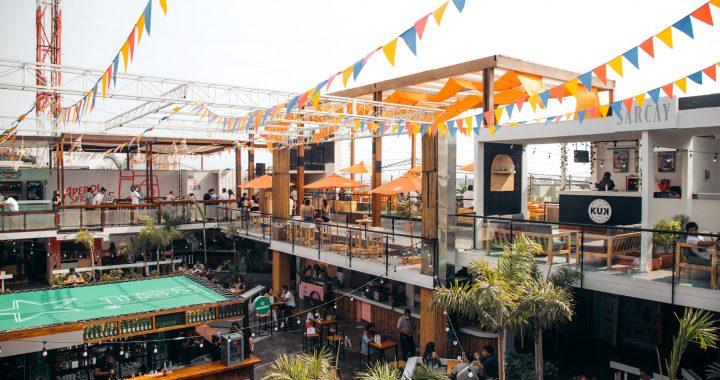 Patio 43: un nuevo mercado de experiencias multifamiliar y petfriendly en el sur chico