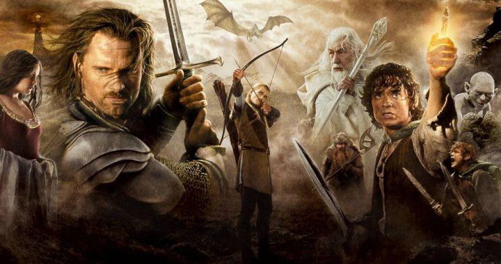 """""""El señor de los Anillos"""": serie de Amazon Studios se situará miles de años antes del Hobbit"""