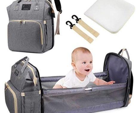 5 consejos para el traslado necesario de bebés con artículos prácticos y útiles