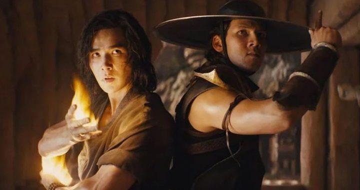 Mortal Kombat: Estas son las primeras imágenes oficiales de su nueva película