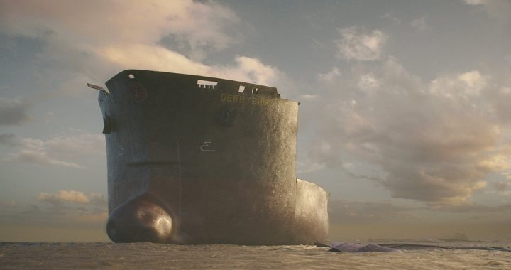 """Nat Geo estrena la tercera temporada de """"Secreto en los Océanos"""""""