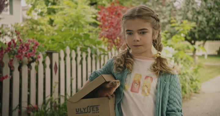 Disney+ presenta el tráiler oficial de «Flora y Ulises»