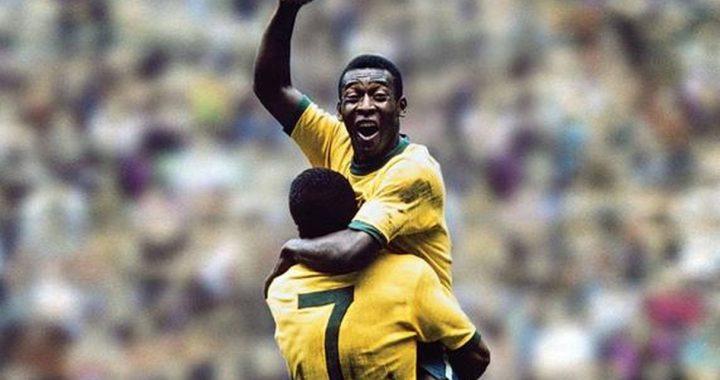 ¡O mais grande do mundo! Netflix anunció el lanzamiento de un documental sobre la vida de Pelé