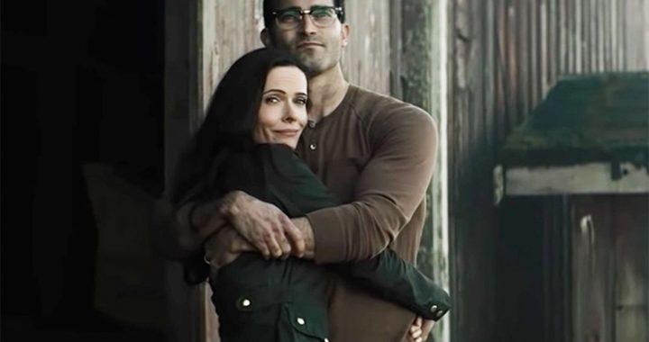 """""""Superman & Lois"""" estrena su nuevo tráiler con grandes sorpresas para el hombre de acero"""
