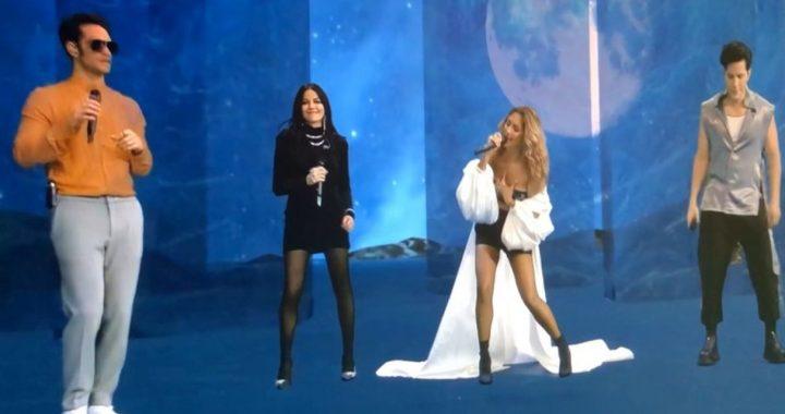 "RBD: ¿Cuánto recaudó la banda gracias al show virtual ""Ser o Parecer""?"