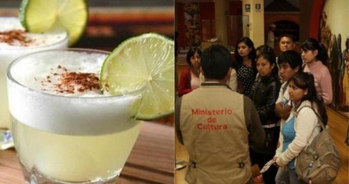 Museos peruanos presentan actividades virtuales con talleres de pisco sour y más