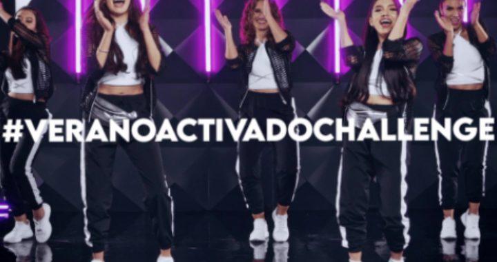 Mayra Goñi y Renata Flores se unen y crean canción «Verano Activado»