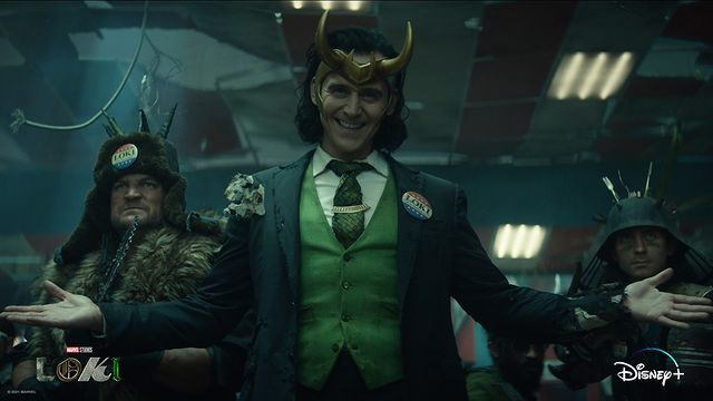 Disney+ anunció la fecha de estreno de la serie «Loki», con Tom Hiddleston como protagonista