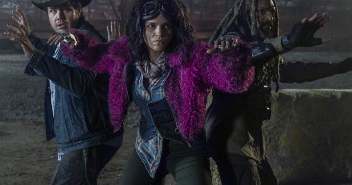 La décima temporada de «The Walking Dead» llega a Star Channel