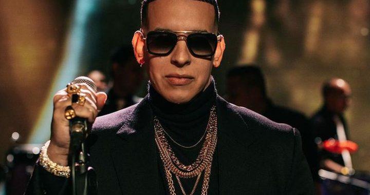 """Daddy Yankee aseguró que """"revivirá"""" el reguetón con su nueva canción"""