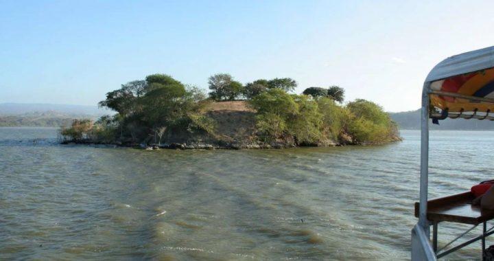 """Nicaragua pone sus esfuerzos en revitalizar la """"Isla del amor"""""""