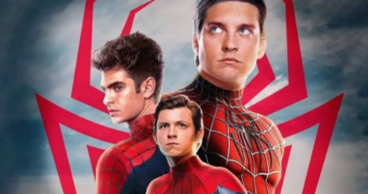 ¡No habrá crossover! Tom Holland negó la participación de Andrew Garfield y Tobey Maguire en «Spiderman 3»