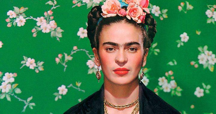 «Frida: Viva la vida» llega a National Geographic